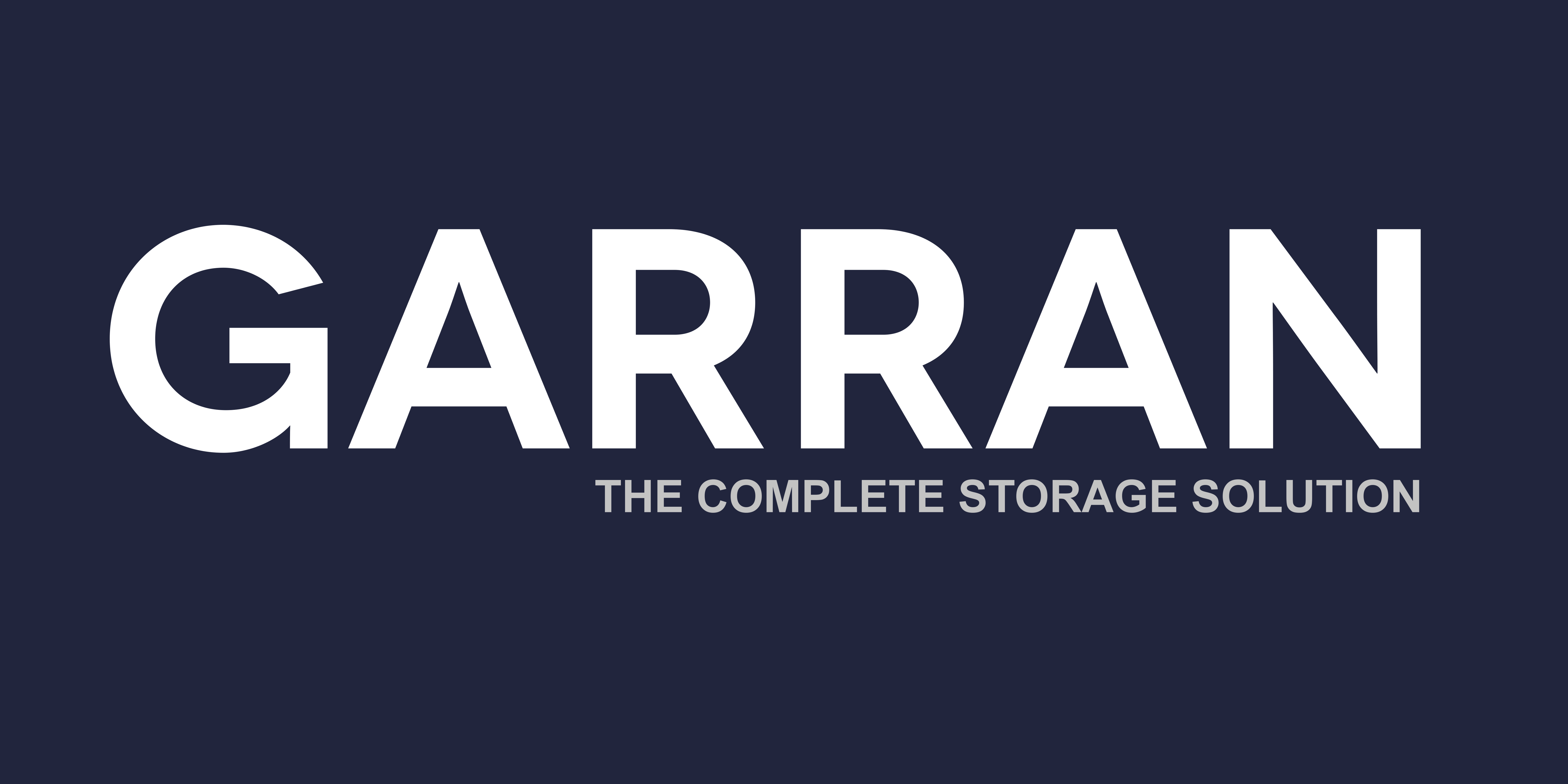 Garran Lockers logo