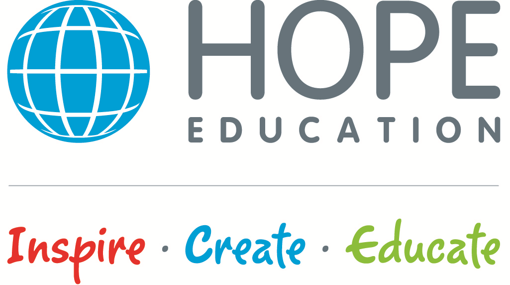 Hope Education logo