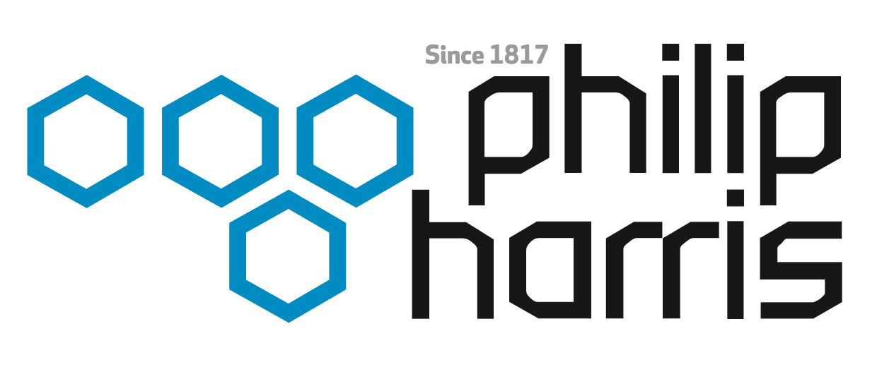 Philip Harris logo